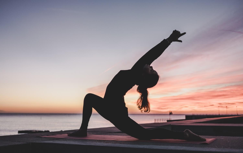 Wieso du heute noch mit dem Yoga beginnen solltest - strongmonkey.de