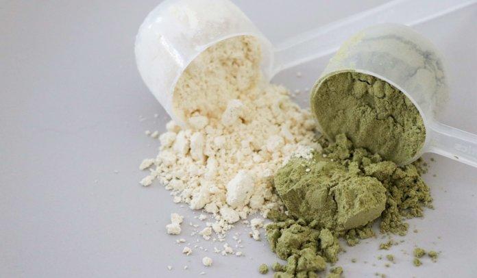 Supplements -calisthenics