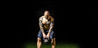 Kettlebelltraining macht dich stark