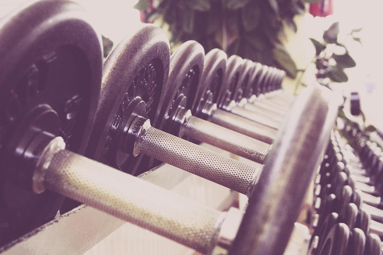 fitness-hantel