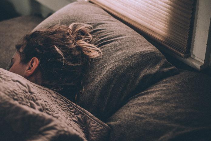 Schlaf und Regeneration nach dem Sport ist wichtig
