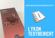 Lykon Bluttest | Testbericht