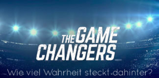 The Game Changers FIlmkritik