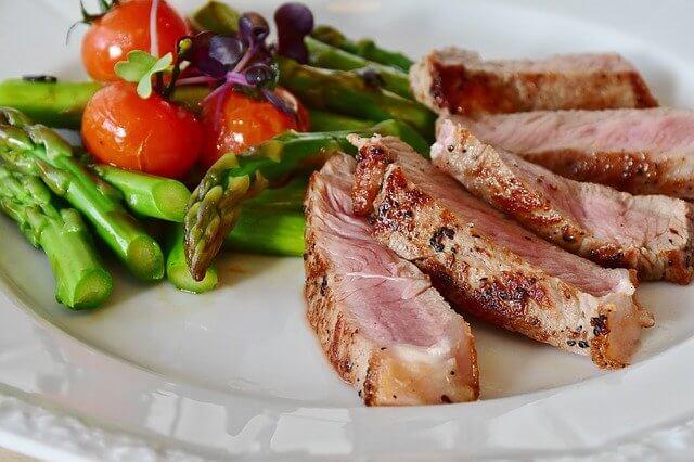diät, ausgewogene Ernährung, gesund