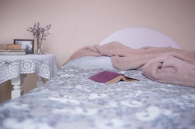 Schlafhygiene ist wichtig