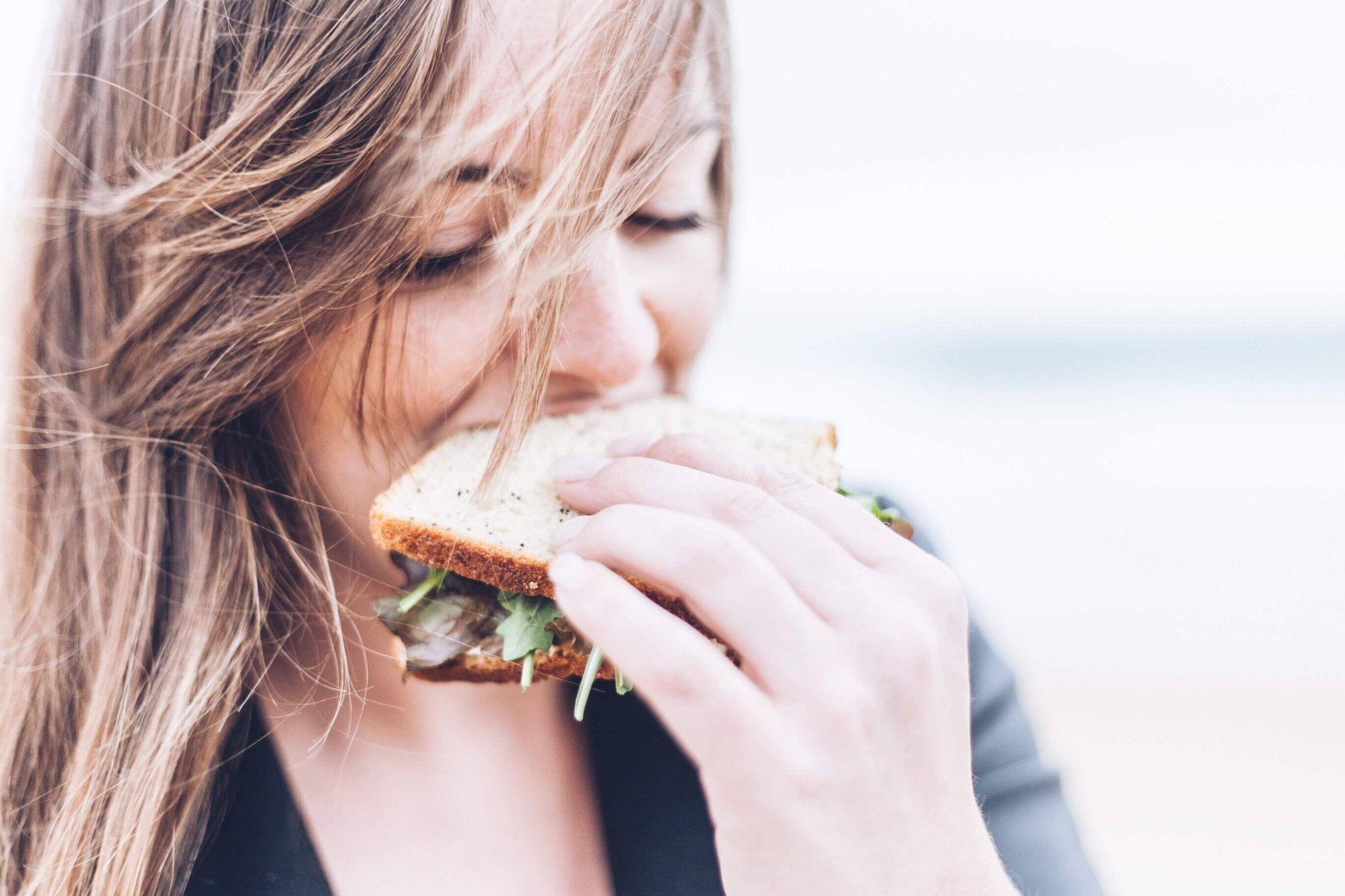 Intervallfasten Gesunde Diät