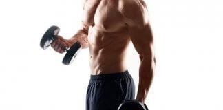 Wieviel Eiweiß für den Muskelaufbau?